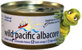 Original 3.5oz Wild Pacific Albacore